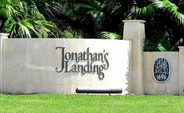 Preferred Residential Properties was the top selling real estate agent in Jonathan's Landing for 6 straight years - 2007 to 2012