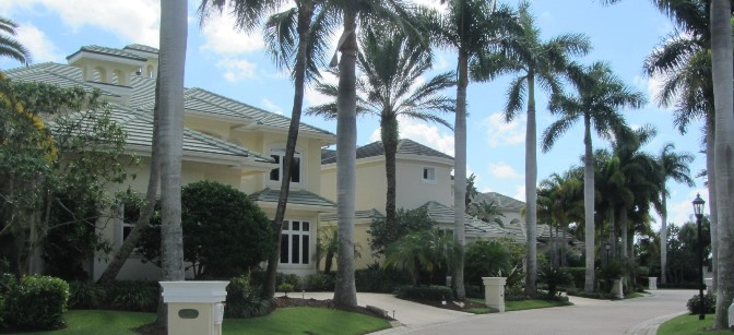 Preferred Residential Properties specializes in Jonathan's Landing Real Estate in Jupiter Florida, including luxurious homes for sale in The Harbour.