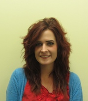Carrissa Richards - Team member of the Meckly Companies