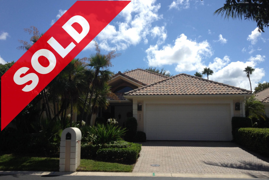 3321 Southern Cay Drive - Jonathan's Landing Home for Sale Jupiter, Florida