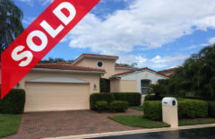 SOLD! Jonathan's Landing Homes For Sale - 15856 Westerly Terrace Jupiter, Florida