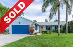 SOLD! Jupiter Home For Sale - 4209 Russell Street Jupiter, FL 33469