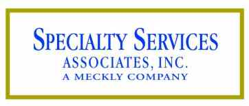 Specialty Services Associates logo