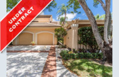 Jonathan's Landing West Bay Condo For Sale - 3911 Back Bay Drive #121, Jupiter, FL 33477