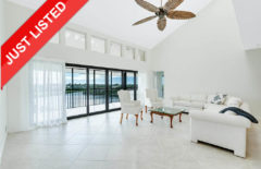 JUST LISTED! Jonathan's Landing Anchorage Condo For Sale - 16910 Bay Street #E505 Jupiter, FL 33477