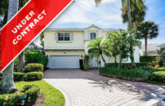 Longshore at Jonathan's Landing Home For Sale - 3918 N Longview Drive, Jupiter, FL 33477