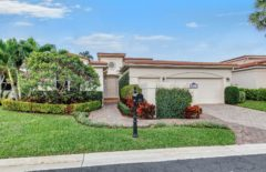 Jonathan's Landing Windrift Home For Sale - 15915 Westerly Terrace, Jupiter, FL 33477