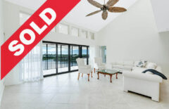 SOLD! Jonathan's Landing Anchorage Condo For Sale - 16910 Bay Street #E505 Jupiter, FL 33477