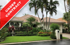 Jonathan's Landing Southern Cay Lakefront Home For Sale - 3440 Southern Cay Drive, Jupiter, FL 33477
