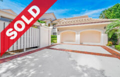 SOLD! West Bay at Jonathan's Landing Condo For Sale - 3941 Schooner Pointe Drive #216, Jupiter, FL 33477