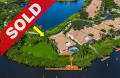 SOLD! Jonathan's Landing Waterfront Southern Cay Home For Sale - 3404 Southern Cay Drive